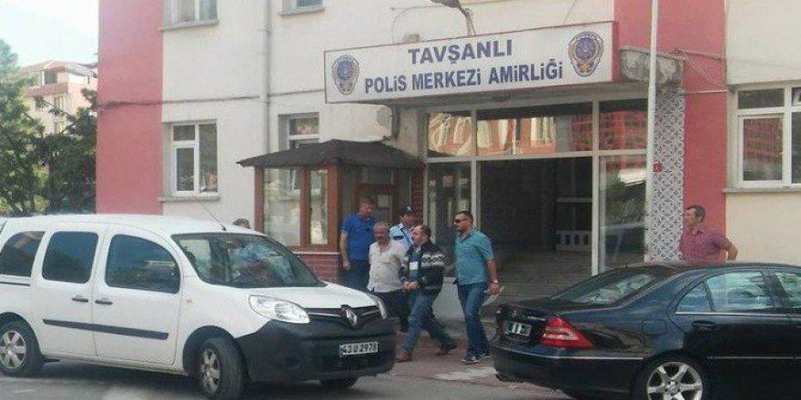 Aranan Yargıtay Tetkik Hakimi Abdullah Uslu Tavşanlı'da Yakalandı