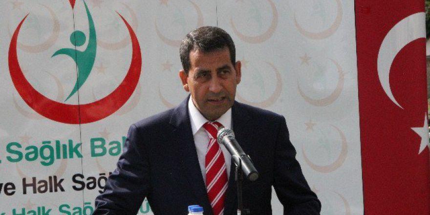 İl Halk Sağlığı Müdürü Balcı'dan Halk Sağlığı Haftası Mesajı