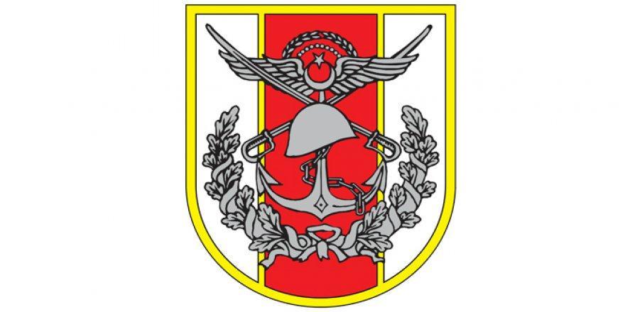 Türk Silahlı Kuvvetleri (TSK): 'Kilis'e atılan 3 mermiye misliyle karşılık verildi'