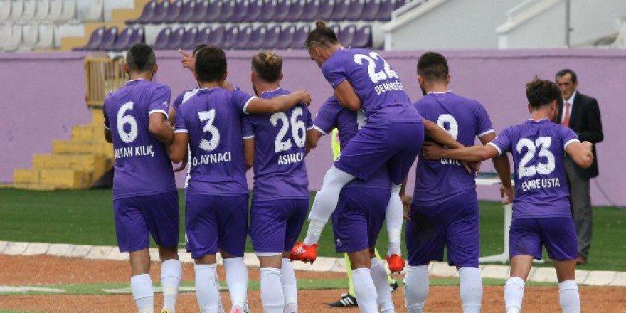 Spor Toto 3. Lig 3. Grupta Orduspor, Bayrampaşaspor'u mağlup etti!
