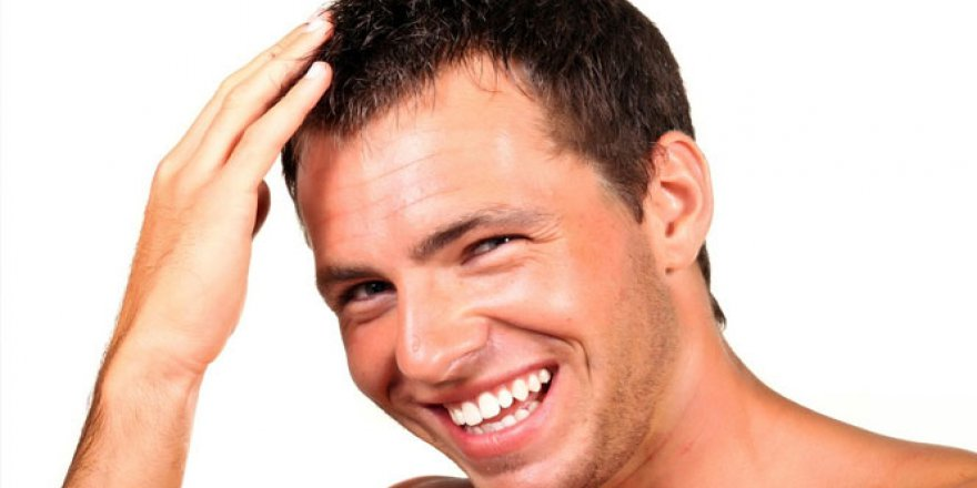 Saç dökülmesinde, sağlıklı ve düzenli beslenmeye dikkat