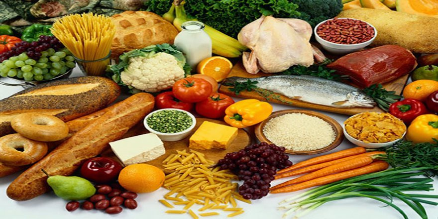 Kış Hastalıklarına Karşı Bağışıklık Sistemini Güçlendiren Yiyecekler