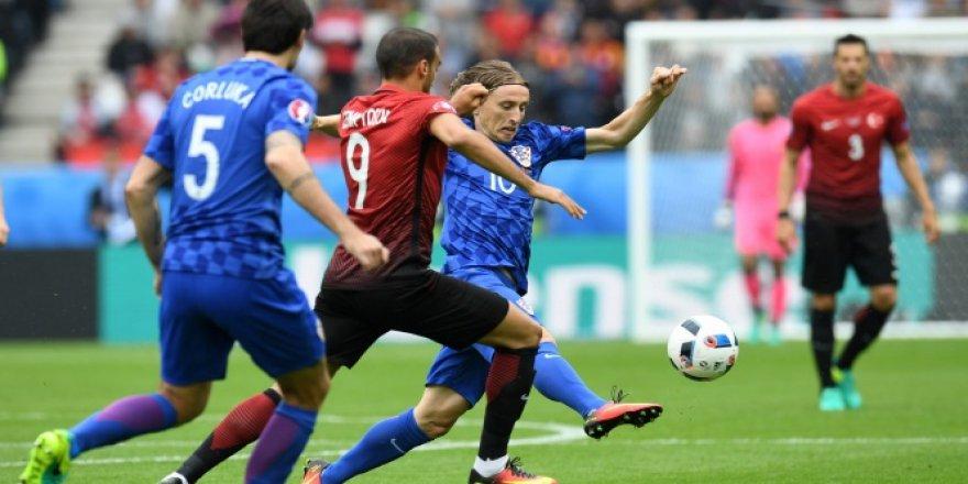 Hırvatistan-Türkiye maçı ne zaman? Saat Kaçta? Hangi Kanalda?
