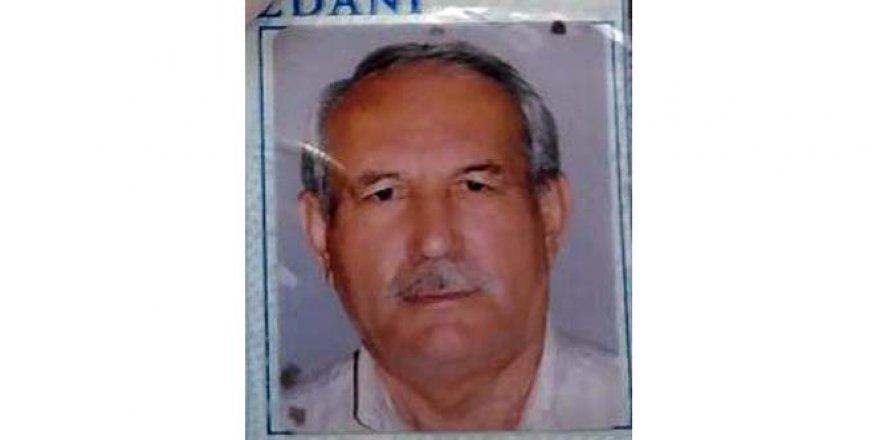 Bursa'da yangın merdiveninden düşerek hayatını kaybetti!