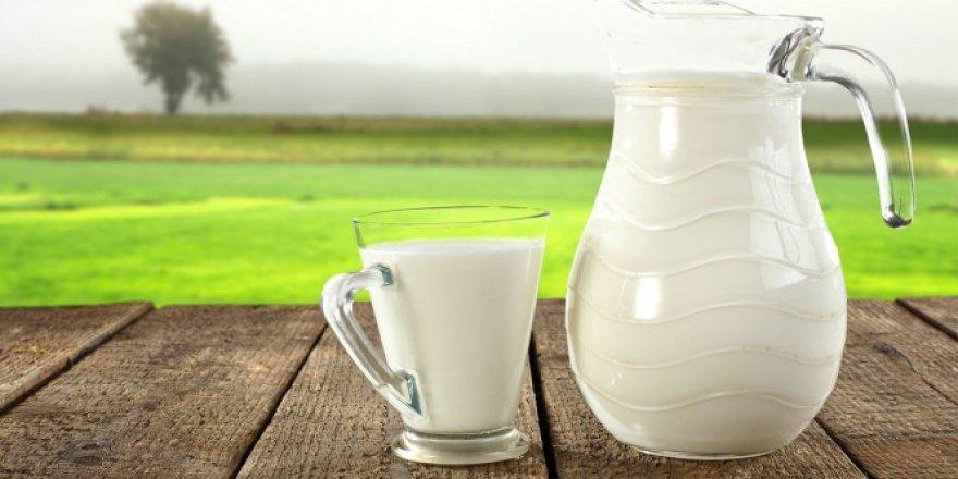 İşte mucizevi boy uzatan gıdalar! 'Süt, brokoli, kuru meyveler, soya fasulyesi ve susam'
