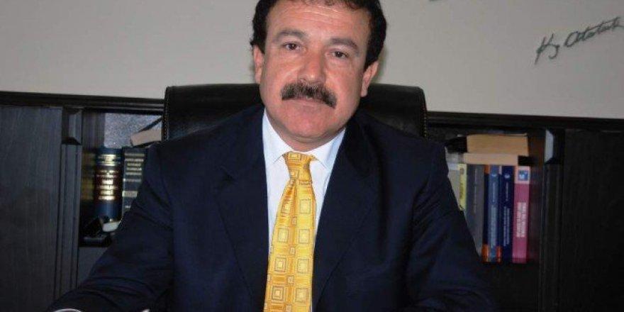 Eski Başkan Ahmet Arpacıoğlu Kalp Krizi Geçirdi