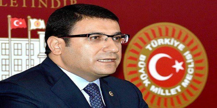 Eski AK Parti Milletvekili İdris Şahin Serbest Bırakıldı