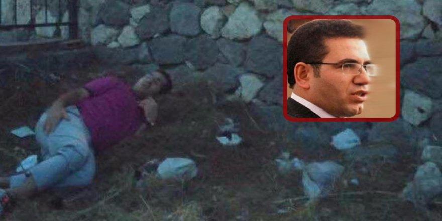 İzmir'de Firari Savcı Böyle Yakalandı