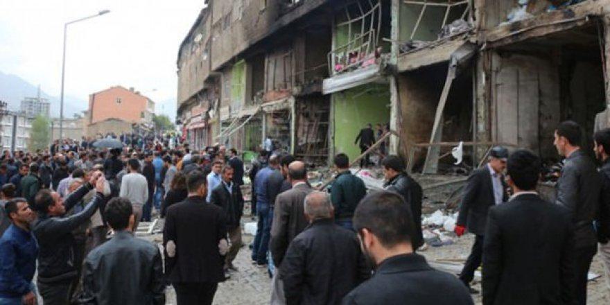Bağdat'ta Bombalı Saldırı: 12 Ölü