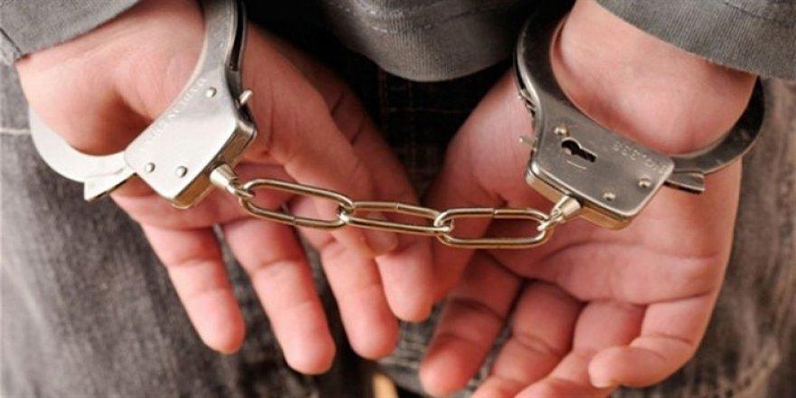 Antalya'da Fetö Soruşturmasında 7 İmam Tutuklandı