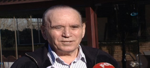 Muzaffer Kuşhan: Adli Tıp Bana Kumpas Kurdu