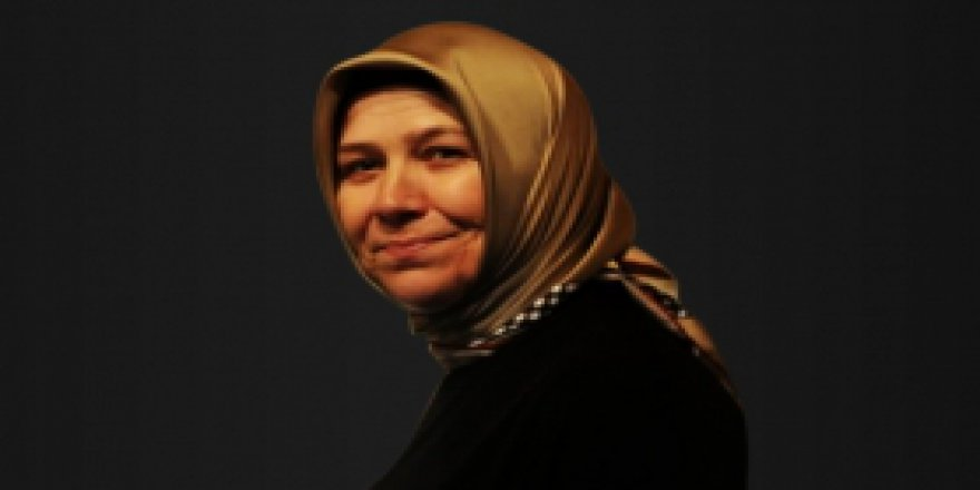 Ak Parti Kadın Kolları Halkla İlişkiler Başkanı Taciser İçyer Vefat Etti!