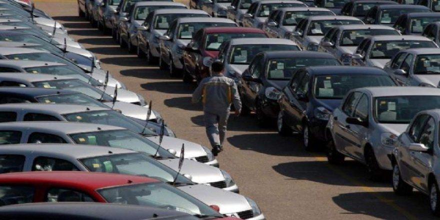 Bu yılın Otomobil Üretiminde Artış