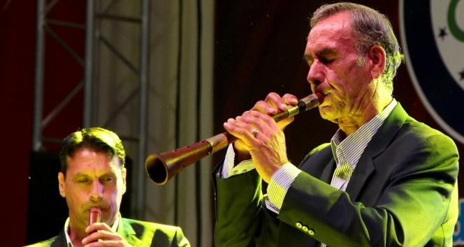 Muğla'da Dünyanın Tek Zurna Festivali Başladı