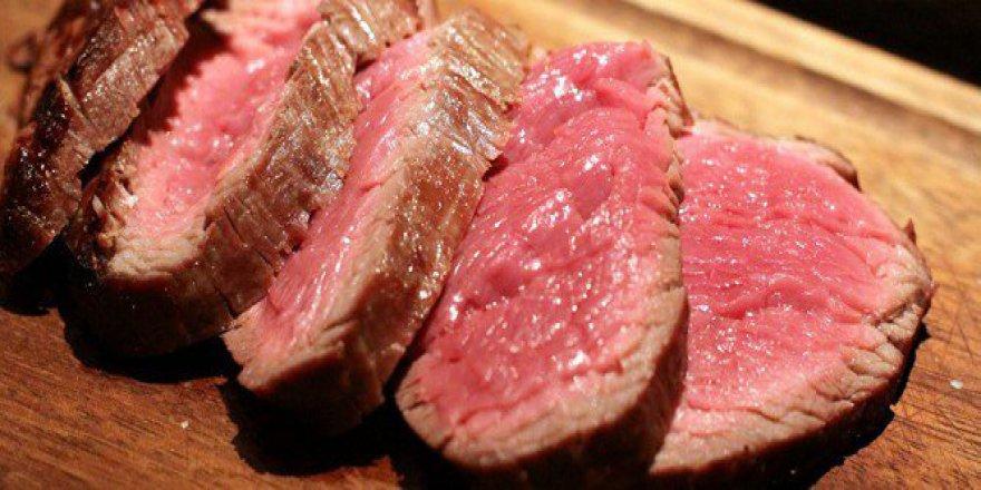 Et Tüketirken Bunlara Dikkat!