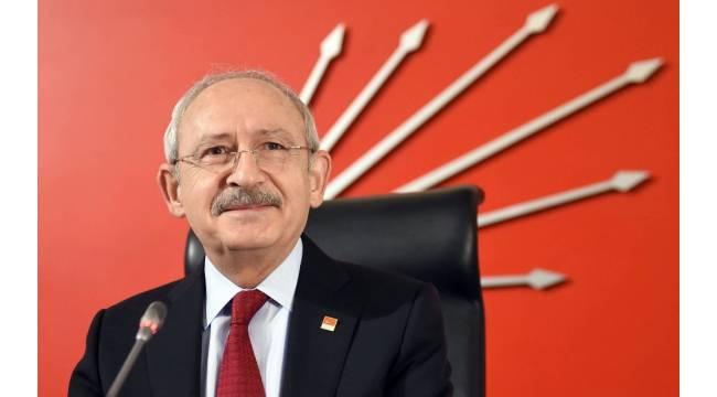 Kılıçdaroğlu : Kesk Heyetiyle Görüştü