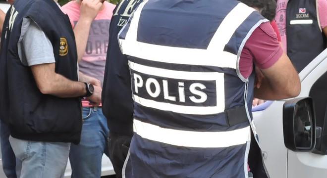 Fetö'cü Akademisyenlere darbe : 14 Gözaltı