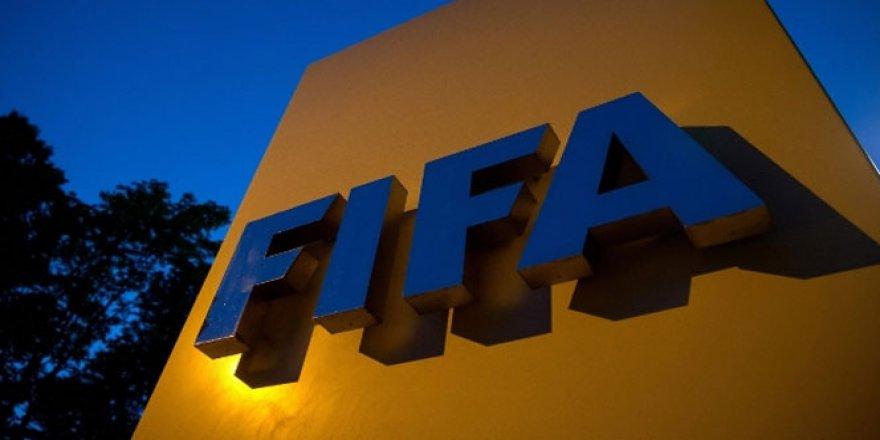 FIFA'dan Real Madrid ve Atletico Madrid'e şok yasak!