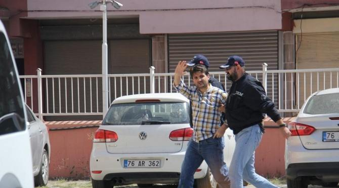 Iğdır Vali Yardımcısı Tutuklandı