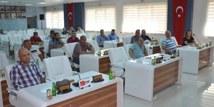 Bozüyük Belediyesi Meclisi'nde Olağan Meclis Toplantısı!