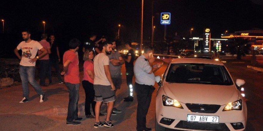 Antalya'da Bayram Öncesi Huzur Operasyonu!