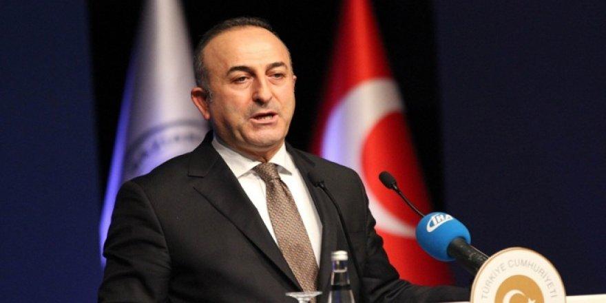"""Bakan Çavuşoğlu: """"Belki Bu Gece Yarısından Önce..."""""""