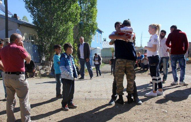 Burak Karakoç Şehit Düştü! Erzurum Pasinler yasta
