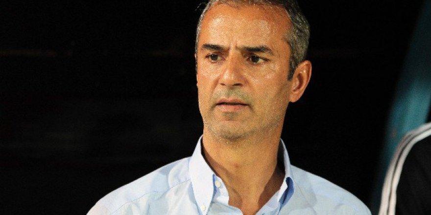 """Gaziantepspor Teknik Direktörü İsmail Kartal: """"Zamana İhtiyacımız Var"""""""