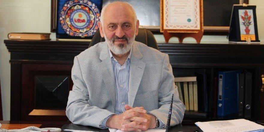 Nimetullah Arvas'tan Kurban Kesilirken Dikkat Edilecek Hususlar