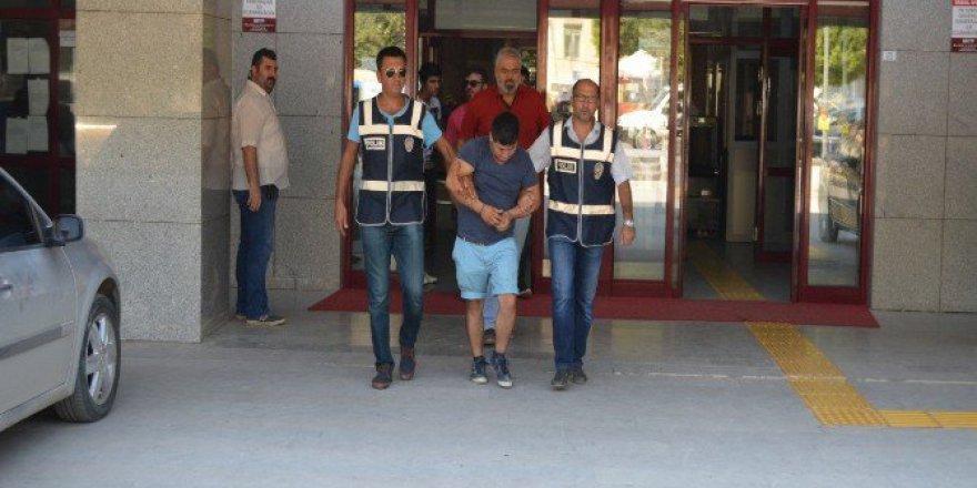 Antalya, Manavgat'ta Polisten Kaçan Motosiklet Hırsızı, 15 Gün Sonra Yakalandı