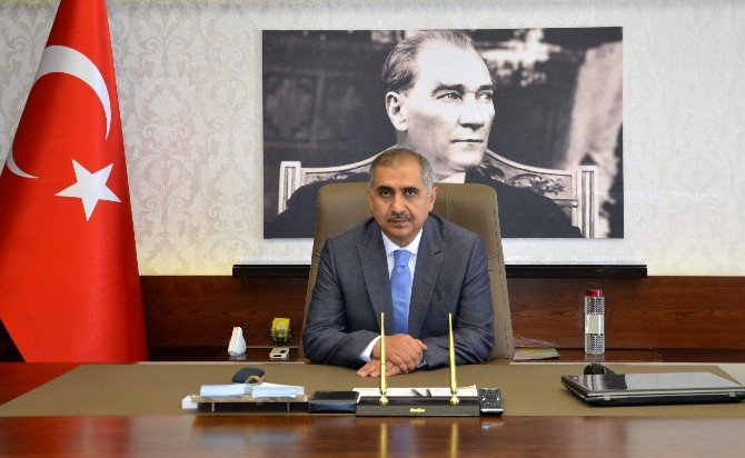 Aydın'da Ömer Faruk Koçak'ın Kurban Bayramı Mesajı