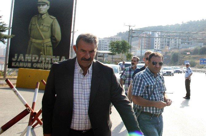 Abdullah Öcalan'a Bayram Ziyareti