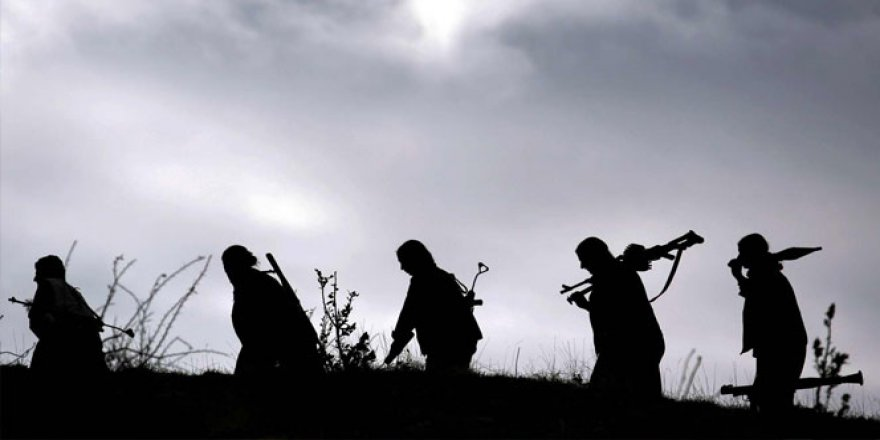 TSK Açıkladı : 10 terörist öldürüldü