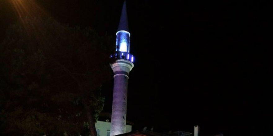 İzmir'de gece yarısı okunan sela tedirgin anlar yaşattı!