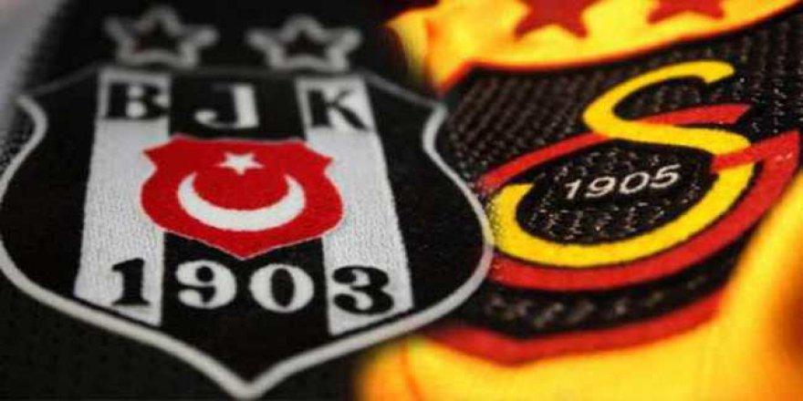 Galatasaray - Beşiktaş derbisinin bilet fiyatları