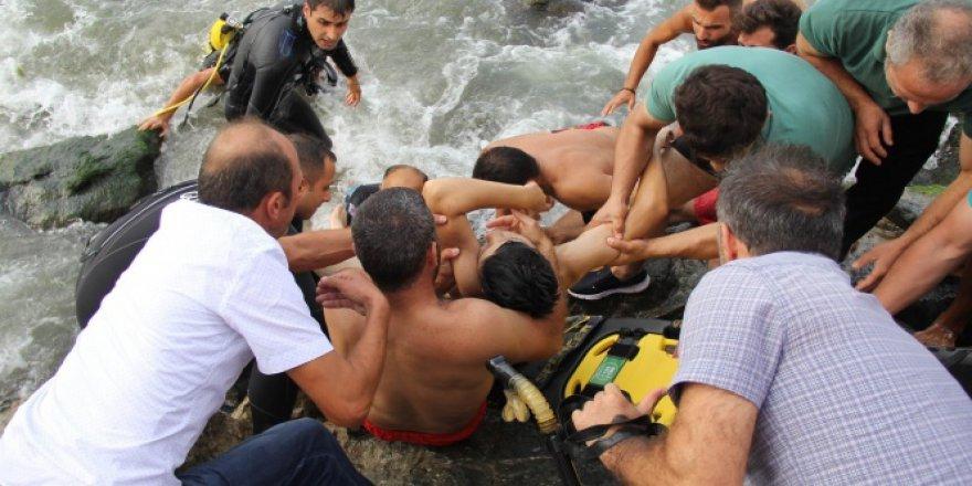 Samsun'da can pazarı: 3 ölü, 1 kişinin durumu ağır