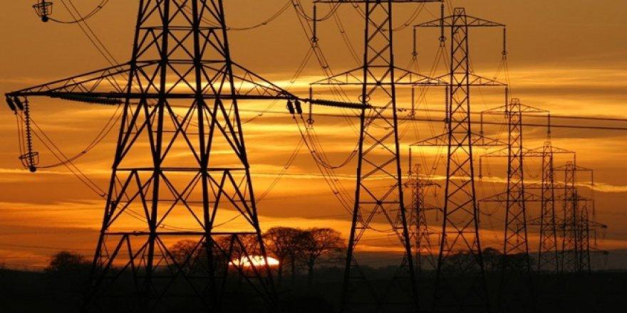 Son dakika : Bu illerde elektrik kesintisi olacak