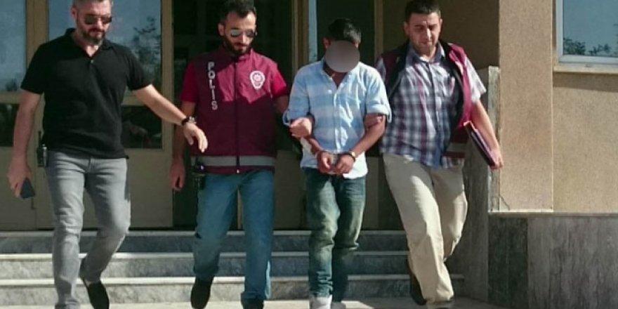 Çorlu'da kız istemeye gelen damat adayı öldürüldü
