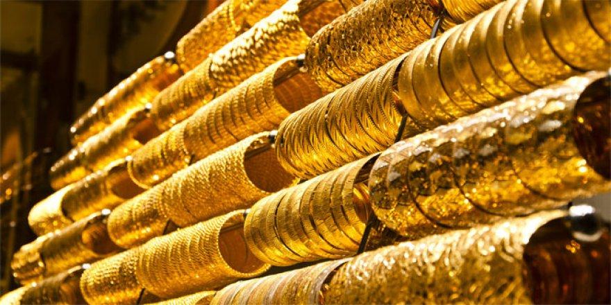 19 Eylül 2016 Serbest piyasada altın fiyatları?