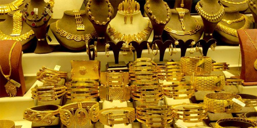 20 Eylül 2016 Serbest piyasada altın fiyatları