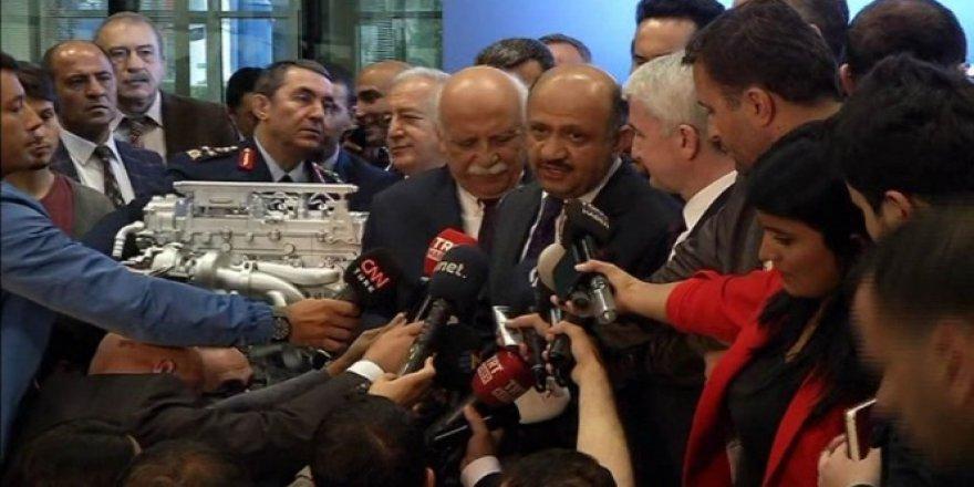 'El Bab operasyonu' açıklaması! Türk Piyadeleri Katılacak Mı?