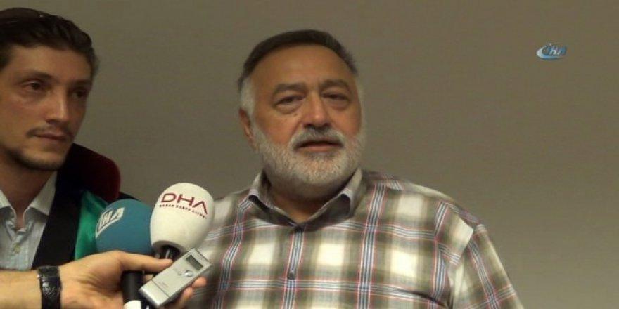 İkinci kez gözaltına alınan ünlü baklavacı Nejat Güllü serbest bırakıldı