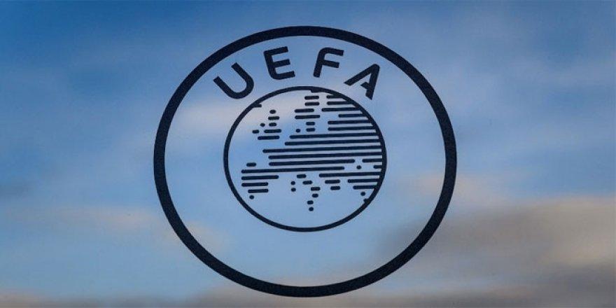 UEFA tarafından Türk takımlarının maç saatleri değişti
