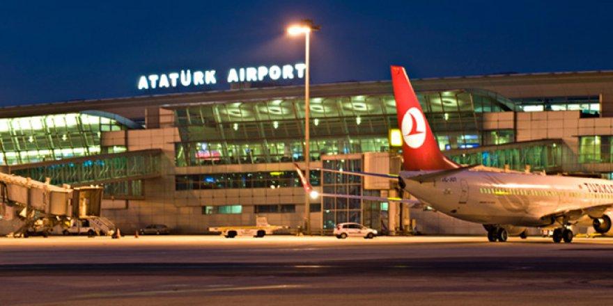 Atatürk Havalimanı'nda yeni güvenlik önlemleri!