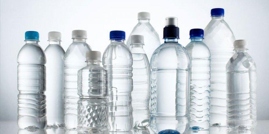 Pet şişelerde yer alan numaraların anlamı nedir?
