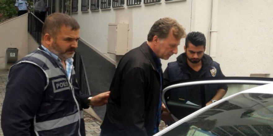 İsmail Demiriz tutuklandı!