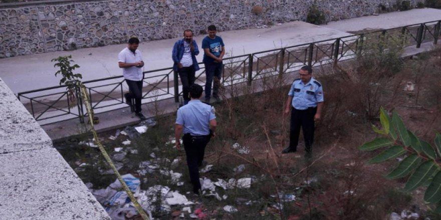 Bursa'da uyuşturucu alemi ölümle bitti