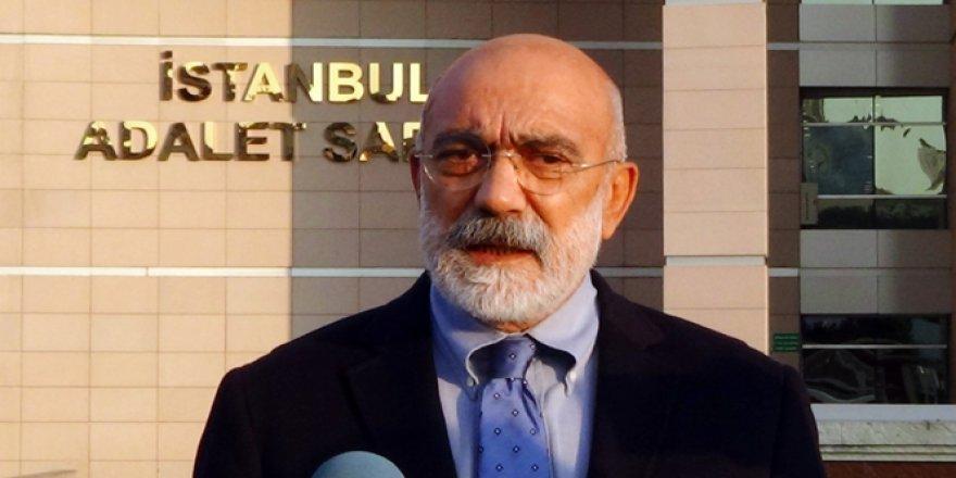 İşte gazeteci Ahmet Altan'ın tutuklanmasının gerekçeleri