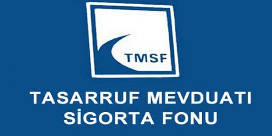 Denizli'de iki dev şirket TMSF'ye devredildi