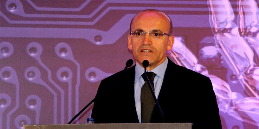 Başbakan Yardımcısı Mehmet Şimşek'ten Moody's'e cevap!